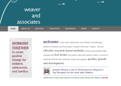 Weaver and Associates