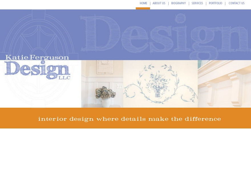 Katie Ferguson Design