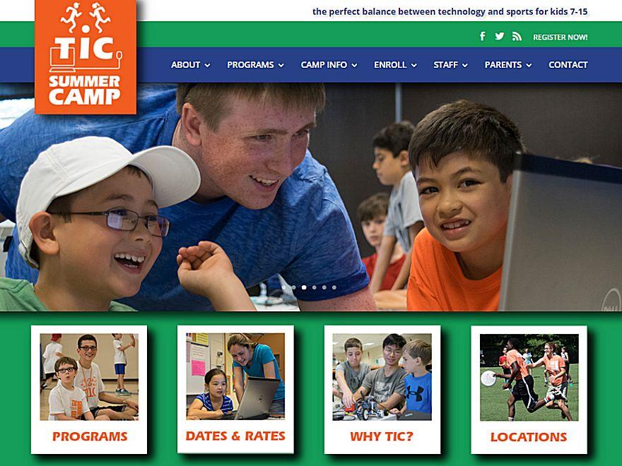 TIC Camp