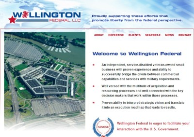 Wellington Federal